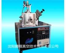 D型磁控溅射镀膜机