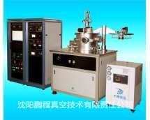 450C全自动磁控溅射镀膜系统