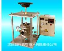 真空钎焊压力测试炉