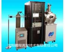 CK500多靶磁控(连接手套箱)