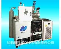 CK300三靶磁控溅射