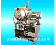 卧式磁控溅射镀膜机