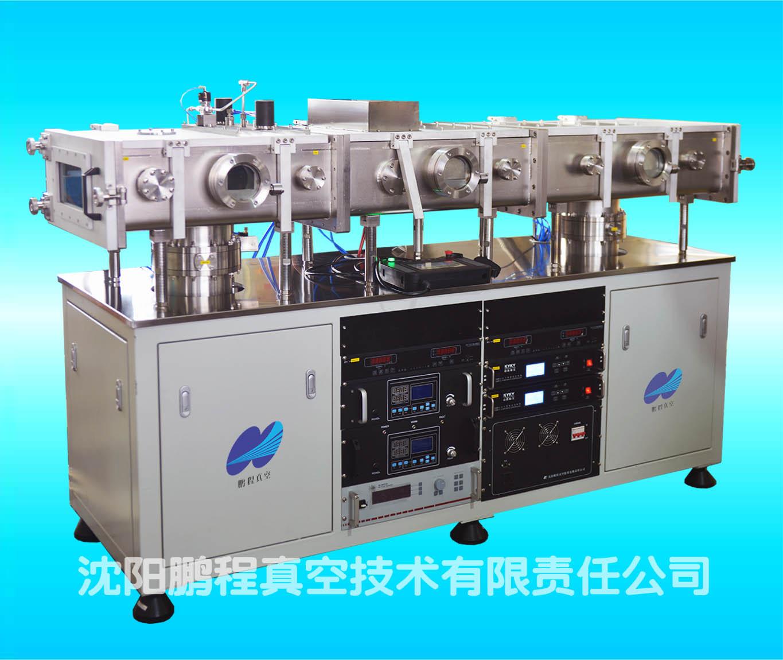 磁控方箱生产线