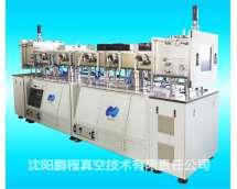 连续磁控镀膜生产线
