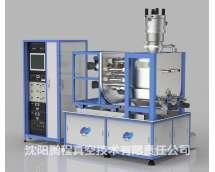 卷绕式磁控溅射镀膜机(生产型)